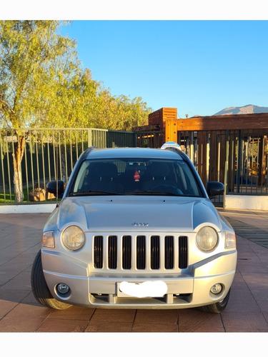 Jeep  Compass Sport 4x2 4×2