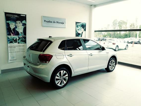 Volkswagen Polo 1.6 Msi Highline At 2020 Cm