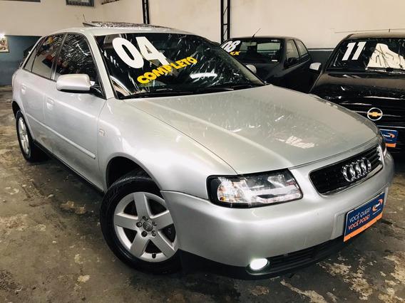 Audi A3 1.8 Linda 2004