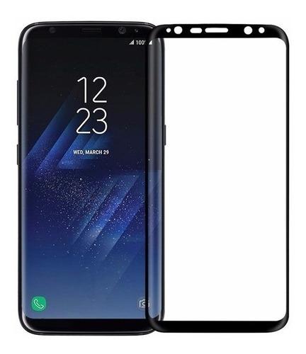 Película De Vidro Curva Galaxy S9 Plus Nillkin 3d Cp Max