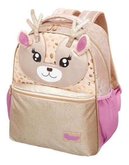 Mochila Costas Pack Me Deer Friend 997e04