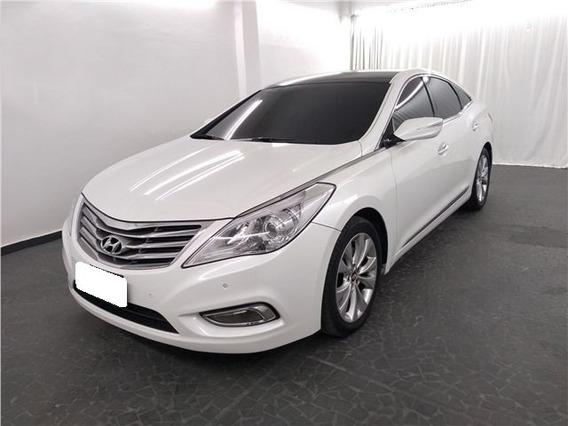 Hyundai Azera Automático 3.0 V6 Branco 24v Gasolina 4p 2012