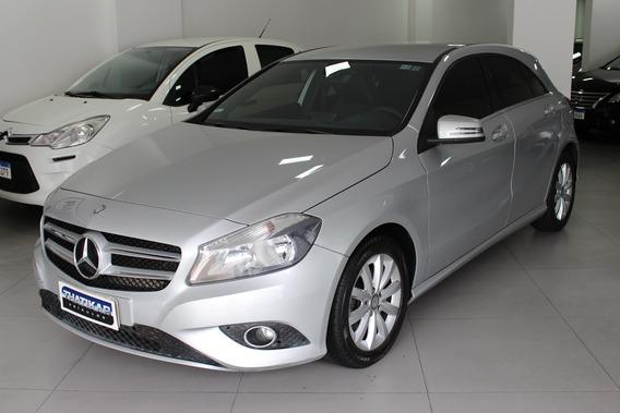 A 200 Style 1.6 156 Cv 2013/2014 Aut. Completa, 53000 Km, 4