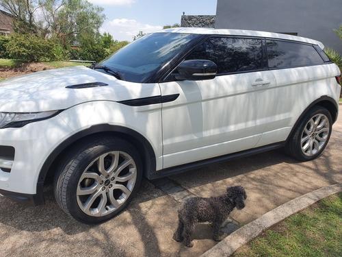 Land Rover Evoque 2012 2.0 Pure Plus 240cv