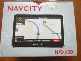 Gps Navicity Nav400