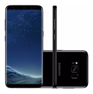 Celular Samsung Galaxy S8 Plus Sm-g955f Dual Chip 64gb 4g