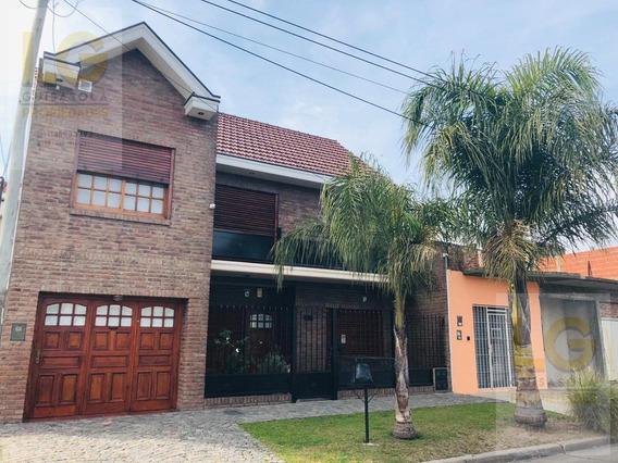 Casa - Ezpeleta Este