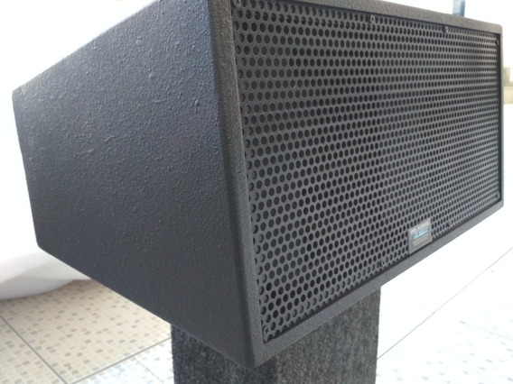Caixa Line Array 2x8 Mais Titaneo