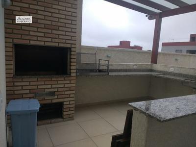 Apartamento A Venda No Bairro Vila Nossa Senhora Das - 2421-1