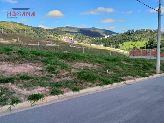Terreno À Venda, 175 M² Por R$ 115.000 - Jardim Dos Abreus - Caieiras/sp - Te0309