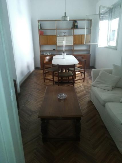 Apartamento/residencia, Compartido En Pocitos