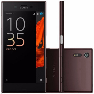 Smartphone Sony Xperia Xz F8331 3gb/32gb Lte 1sim Tela 5.2 F
