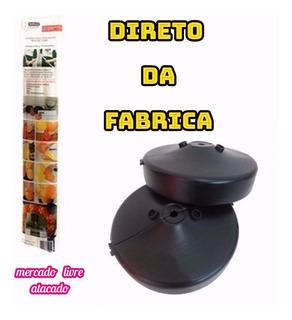 Arco Desmontável 01+02 Base Plastica+02 Adaptador+brinde