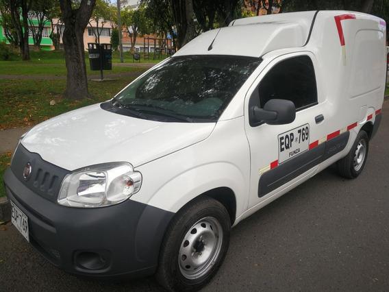 Fiat Fiorino F.e Aire 2018