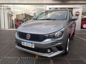 Fiat Argo 1.3 Drive Pack 0km Credito Uva Tasa 0% Entrega Ya