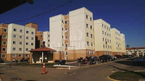 Apartamento - Jardim Betania - Ref: 62364 - V-62364