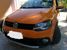 Volkswagen Crossfox Extra Full