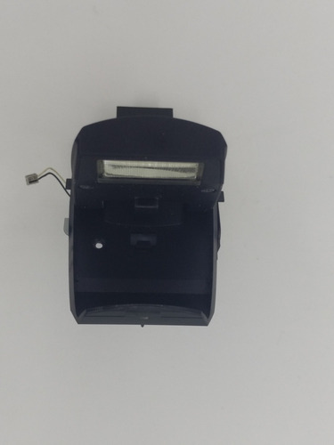 Panasonic Fz 35 Cabeça Flash Completa