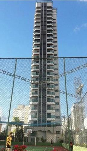 Imagem 1 de 15 de Apartamento Residencial À Venda, Parque Da Mooca, São Paulo. - Ap3790