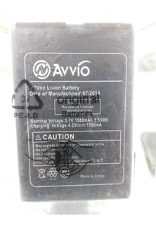 Bateria Avvio 765 3.7v 1500 Mah 5.5 Wh Original Sellada
