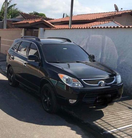 Hyundai Vera Cruz 3.8 V6 Aut. 5p 2009