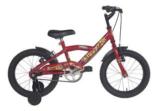 Bicicleta Rodado 15 Con Rueditas Con Garantia Nuevo Modelo