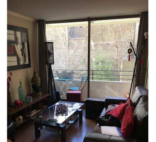 Imagen 1 de 11 de Barrio Lastarrias - Depto Arriendo 2 Dormitorios- 2 Baños