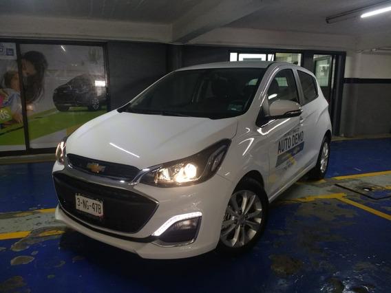 Chevrolet Spark Ltz Cvt 2019