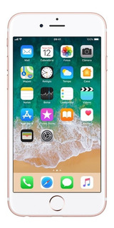 iPhone 7 Apple 3d Touch, Ios 11, Touch Id, Câm.12mp, Resiste