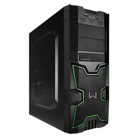 Pc Gamer I7 Gtx 770 16gb Hd1tb - Gabinete Warrior + Jogo