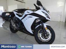 Kawasaki Ninja 300cc | 0 Km