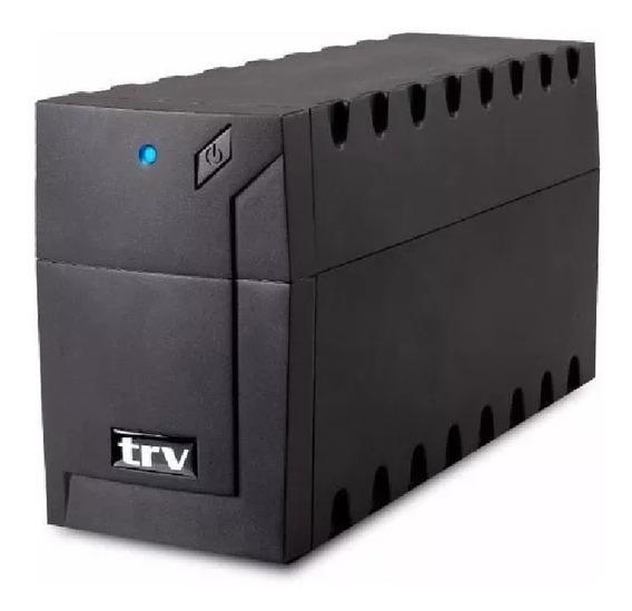 Ups Trv Neo 650 4 Salidas Con Puerto Usb