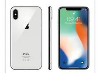 iPhone X 256 Gigas Top 1 Ano Garantia Apple Lacrado