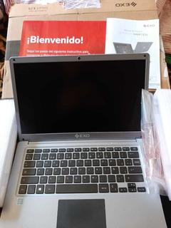 Notebook Exo Smart E25
