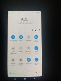 Celular Samsung A6plus