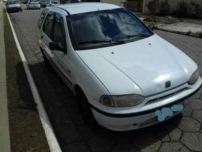 Fiat Palio Weekend 1.5 Elx 5p 2000