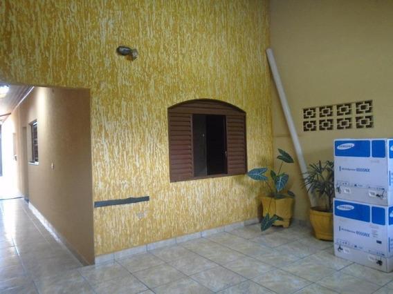 Casa À Venda, 2 Quartos, 1 Vaga, Loteamento Planalto Do Sol - Santa Bárbara D