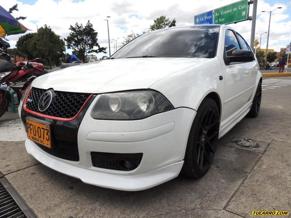Volkswagen Jetta Gli 1.800 Turbo Mt Ct Fe