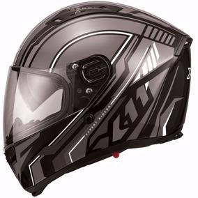 Capacete Moto Motoqueiro Motociclista X11 Impulse Wing