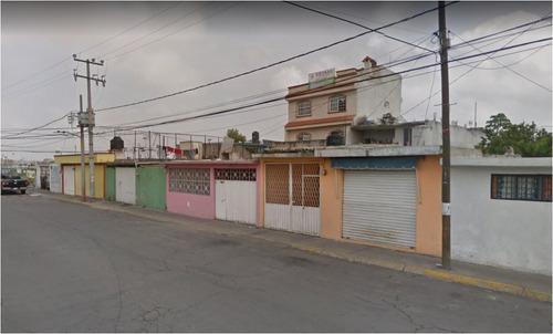 Imagen 1 de 9 de Casa En Villa De Las Flores, Coacalco ¡¡¡gran Remate!!! *
