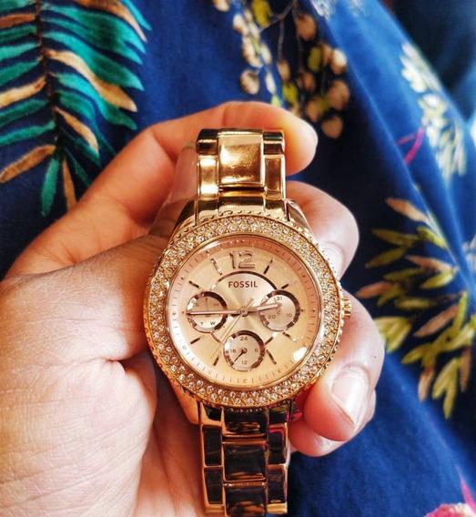 Relógio Fóssil- 251711