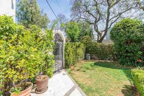 Casa En Venta Como Terreno Lomas De Chapultepec