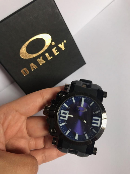Relógio Oakley Frete Grátis