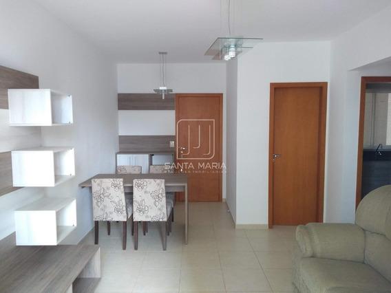 Apartamento (tipo - Padrao) 2 Dormitórios/suite, Cozinha Planejada, Elevador, Em Condomínio Fechado - 15104vecab