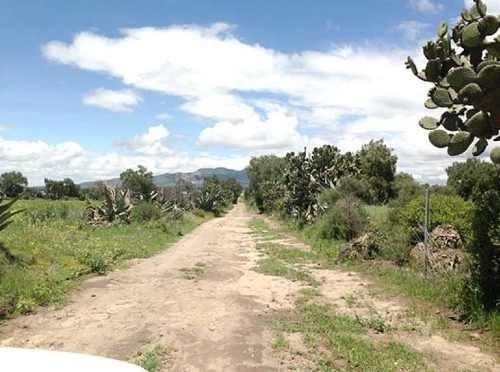 (crm-92-9799) Zempoala, Terreno, Venta, Zempoala, Hidalgo.