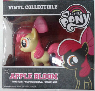 Funko Pop My Little Pony Figura De Vinilo Apple Bloom