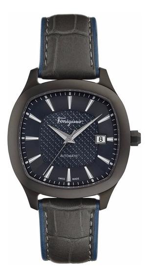 Reloj Salvatore Ferragamo Time Sfffw06 Time Square