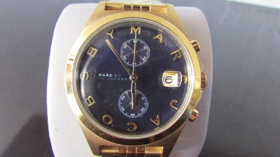 Reloj Marc Jacobs Artesanal