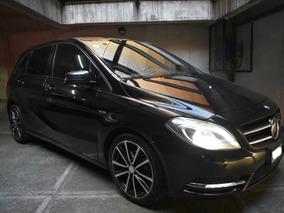 Mercedes-benz Clase B 1.6 180