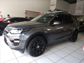 Land Rover Discovery Sport Discovery Hse Sd4 4x4 2.2 16v Aut